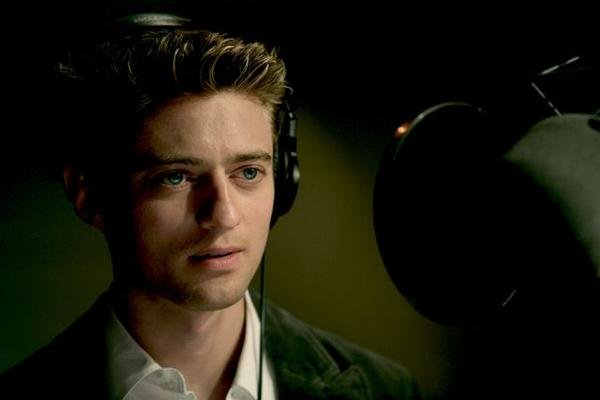 About | Crispin Freeman